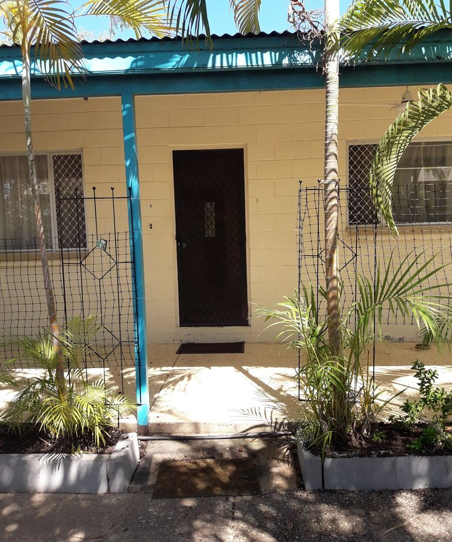 1/35 Easther Cres, Coconut Grove NT 0810, Image 1