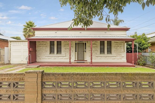 Picture of 58 Clifford Street, TORRENSVILLE SA 5031