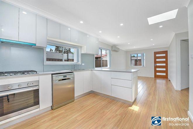 Picture of Granny flat/49 Pelleas Street, BLACKTOWN NSW 2148