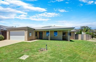Picture of 57 Golflinks Avenue, Wodonga VIC 3690