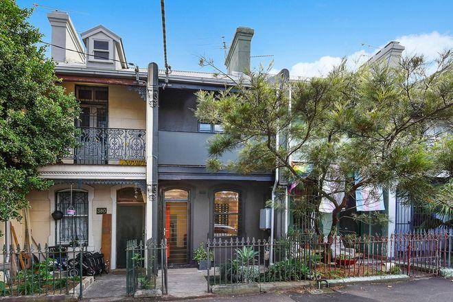 Picture of 382 Wilson Street, DARLINGTON NSW 2008