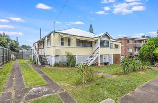 Picture of Flat 2/55 Adamson Street, Wooloowin QLD 4030