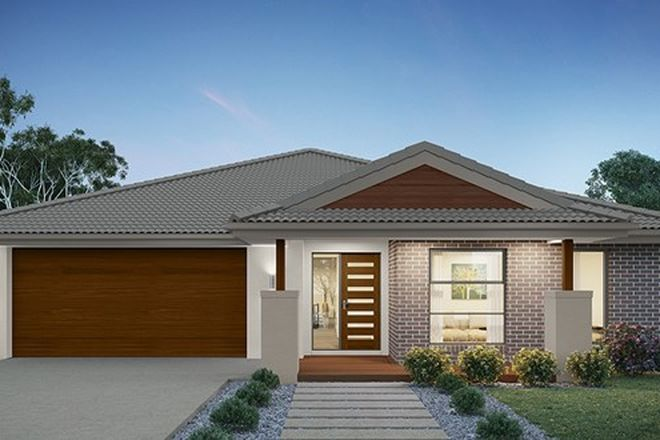 Picture of Lot 95 Watergum DR, GYMPIE QLD 4570
