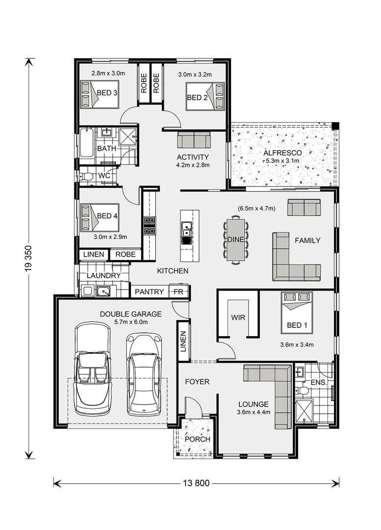 Lot 505 Kakoura Street, Drouin VIC 3818, Image 1
