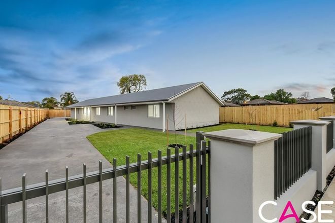 Picture of 52 Childers Street, CRANBOURNE VIC 3977