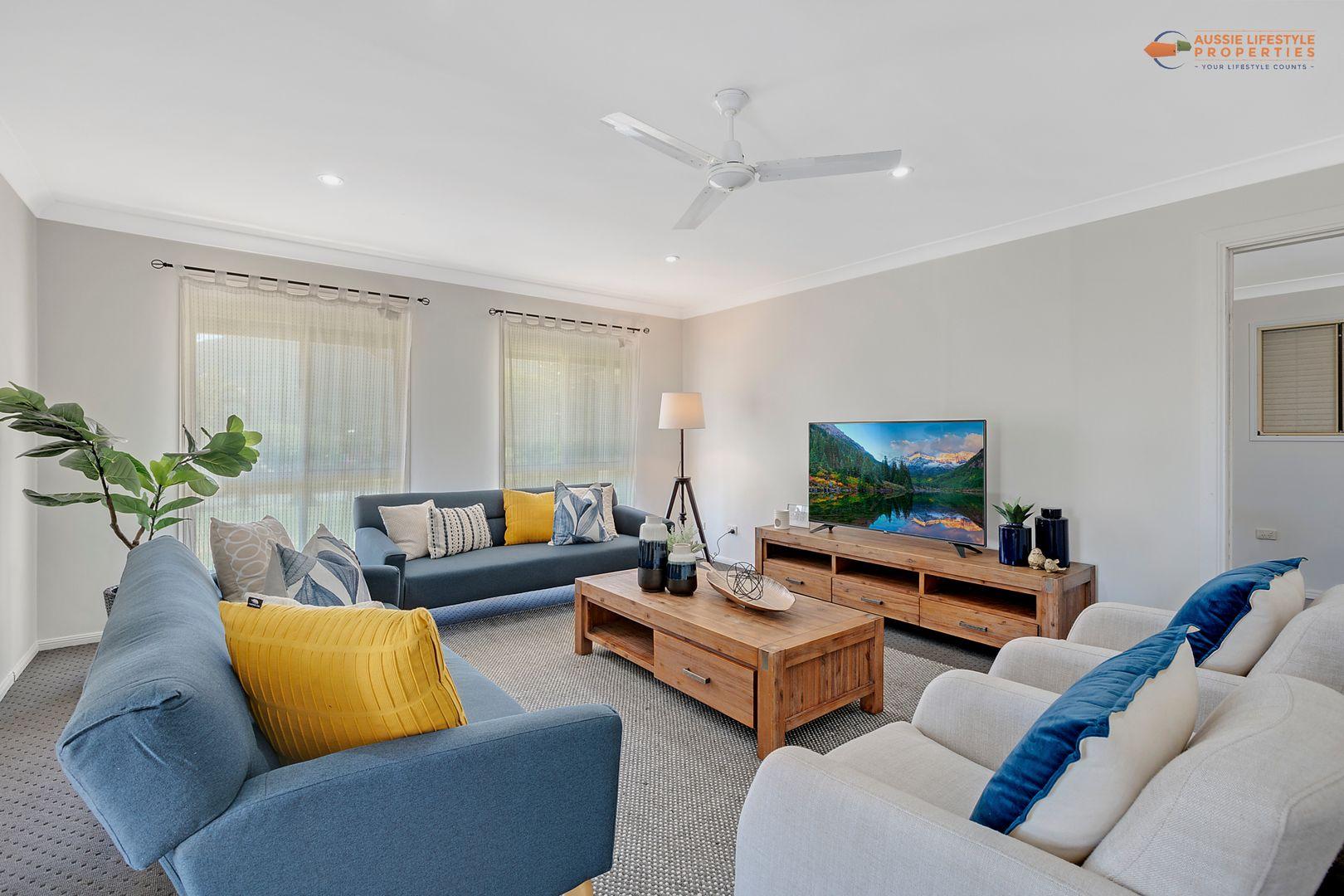 41 Wagonwheel Road, Boyland QLD 4275, Image 2