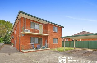Picture of 4/16 Elizabeth Street, Granville NSW 2142