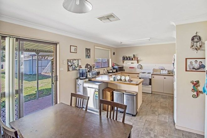Picture of 6 Wagonia Drive, KOOTINGAL NSW 2352
