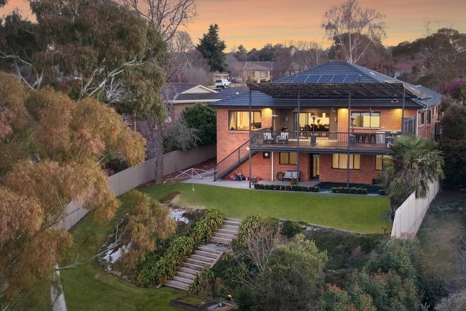 Picture of 13 Dunrossil Crescent, BATHURST NSW 2795
