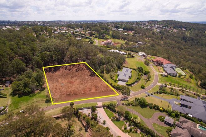Picture of 39-43 Kara View Court, RANGEVILLE QLD 4350