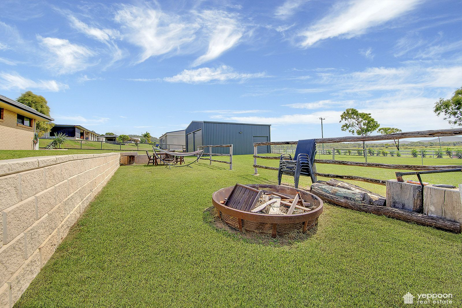14 Hitching Rail  Drive, Tanby QLD 4703, Image 1