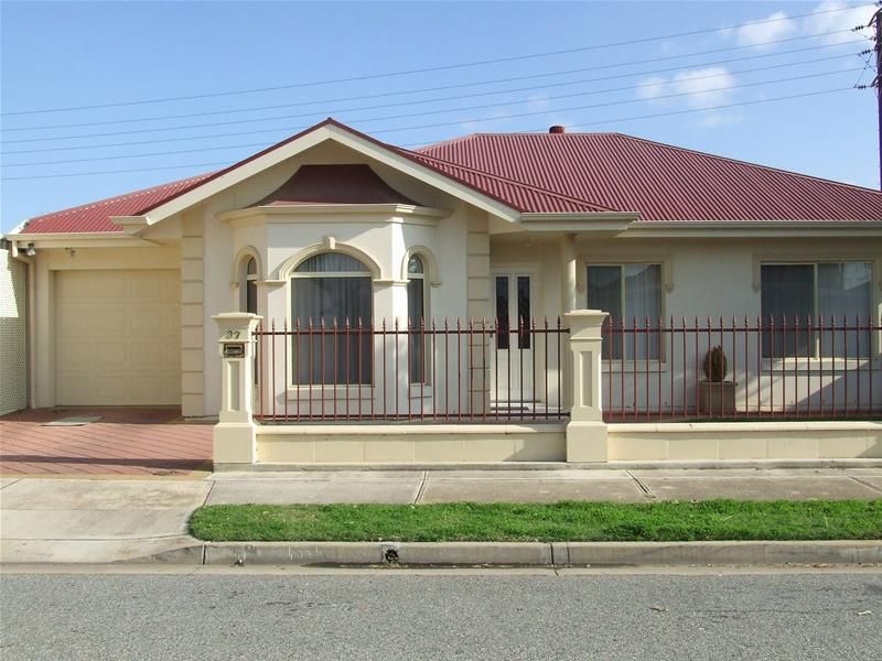 37 Willimott Street, Ethelton SA 5015, Image 0