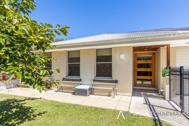 Picture of 90A Morrisset Street, BATHURST NSW 2795