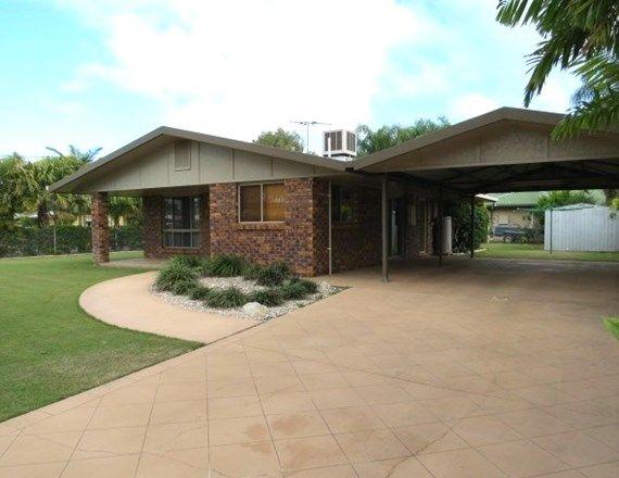 1 Edmonstone Drive, Emerald QLD 4720, Image 0
