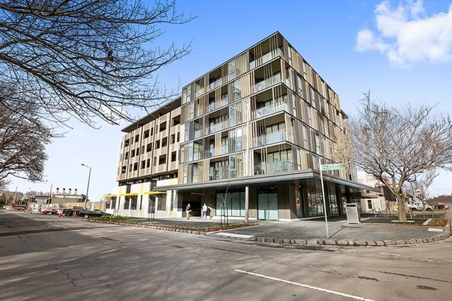 Picture of 317/47 Nelson Place, WILLIAMSTOWN VIC 3016