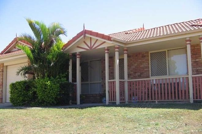 Picture of 2 Turquoise Crescent, GRIFFIN QLD 4503