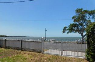 Picture of 22 Wynnum North Esplanade, Wynnum QLD 4178