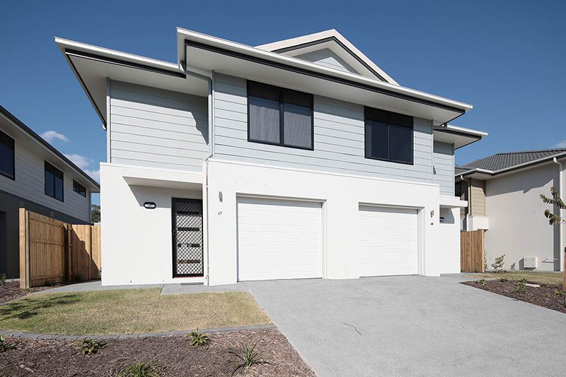 47/21 Springfield Parkway, Springfield QLD 4300, Image 0