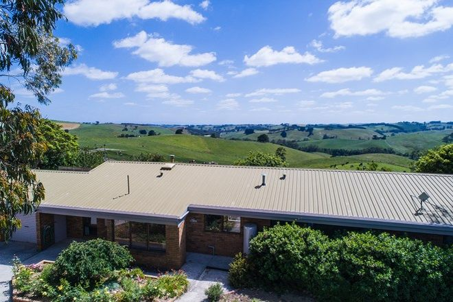 Picture of 7565 South Gippsland Highway, BENA VIC 3946