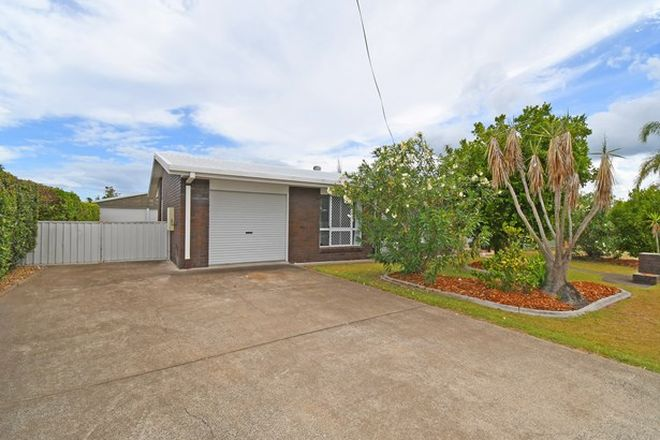 Picture of 90 Oleander Avenue, SCARNESS QLD 4655