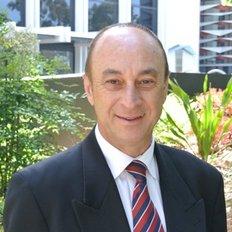 Tony Bagala, Sales representative