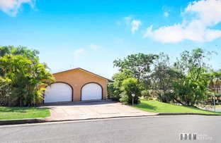 Picture of 10 Gowdie Avenue, Frenchville QLD 4701