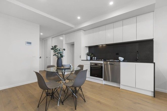 Picture of 204/215 Chesterville Road, MOORABBIN VIC 3189