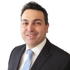 Sam Girgis, Licensed Real Estate Agent