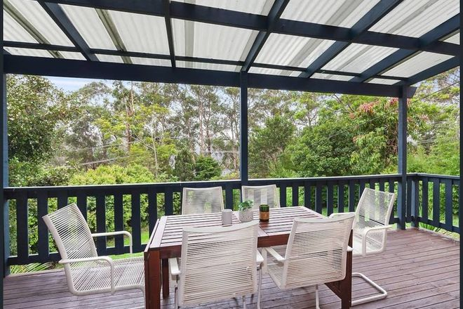 Picture of 577 The Scenic Road, MACMASTERS BEACH NSW 2251