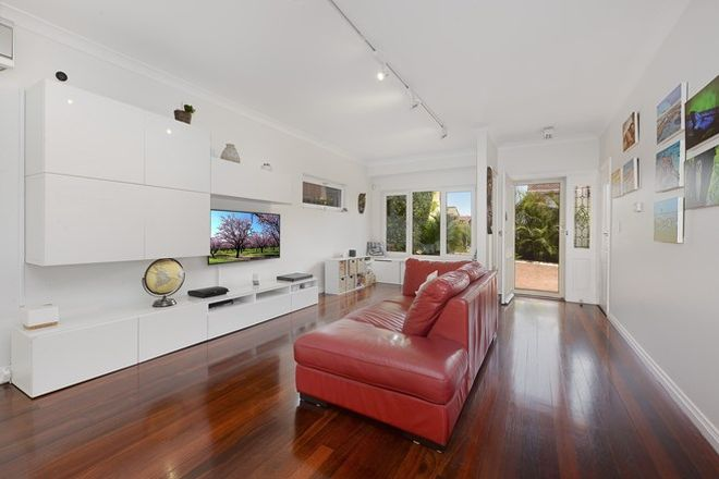Picture of 17A Henning Avenue, SOUTH COOGEE NSW 2034