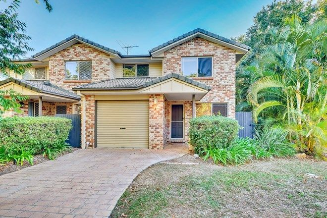 Picture of 5/25 Hogan Place, SEVENTEEN MILE ROCKS QLD 4073