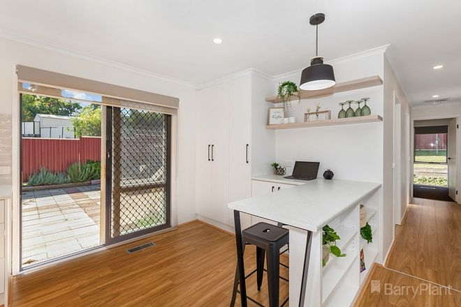 Picture of 7 Andrew Avenue, WATERFORD PARK VIC 3658