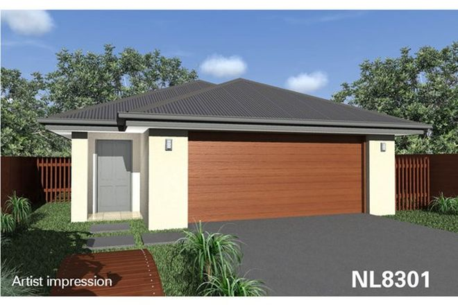 Picture of Lot 24 Tash Ct, WATERFORD QLD 4133