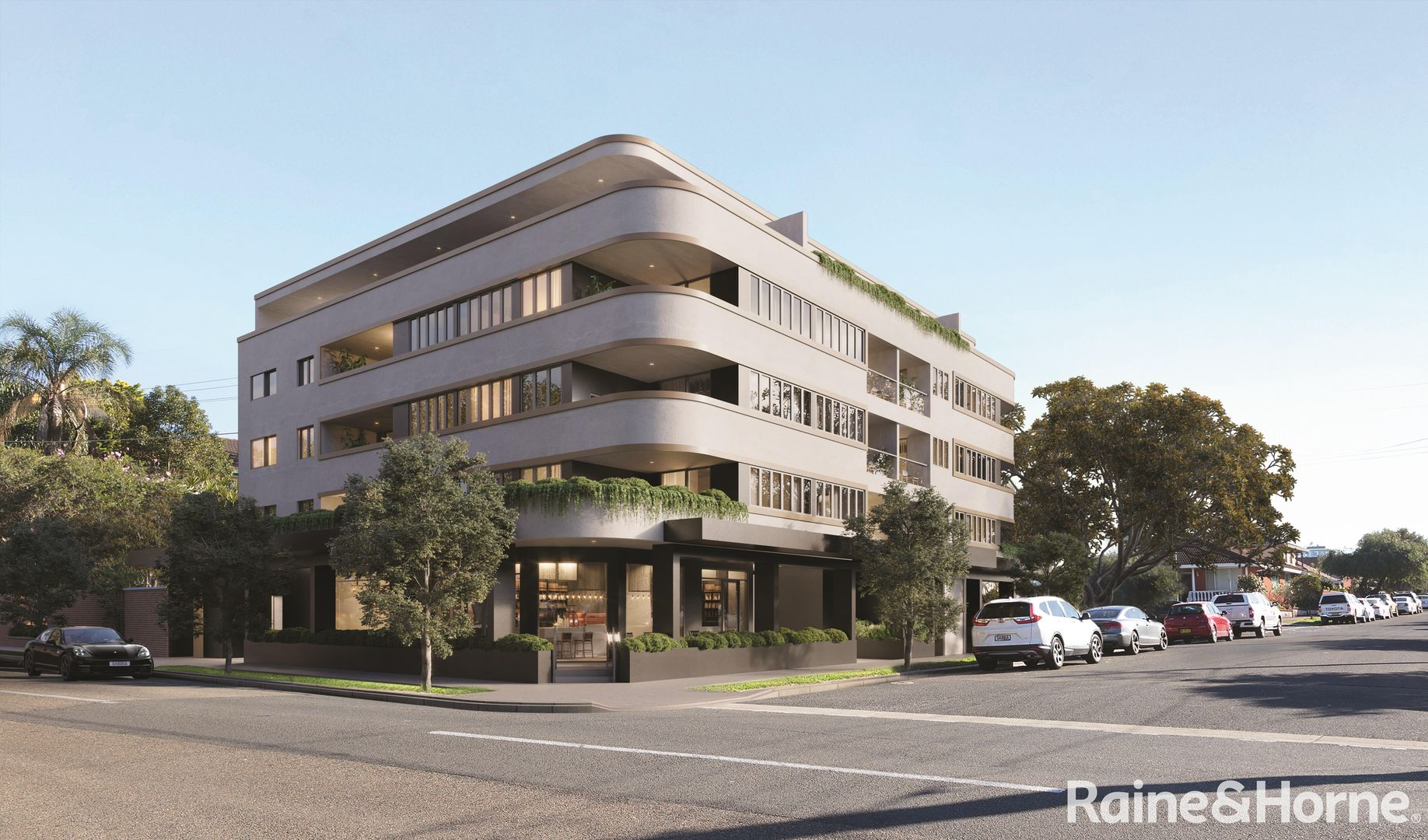 29-31 Campbell Street, Ramsgate NSW 2217, Image 0