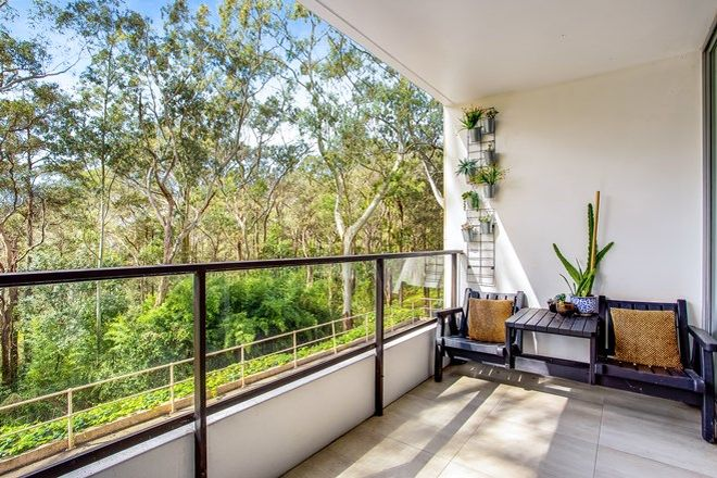 Picture of 13/268-270 Longueville Road, LANE COVE NSW 2066