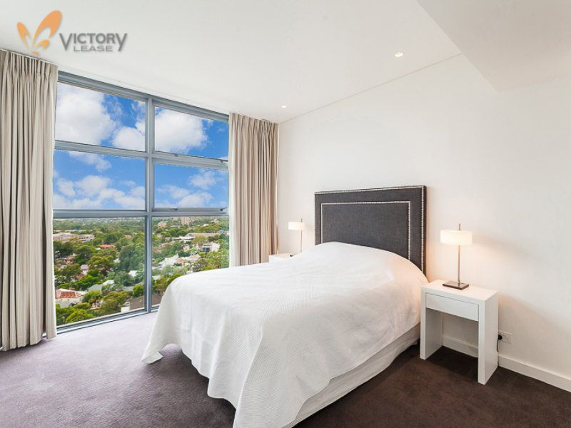 1302/220 Pacific Highway, Crows Nest NSW 2065, Image 1