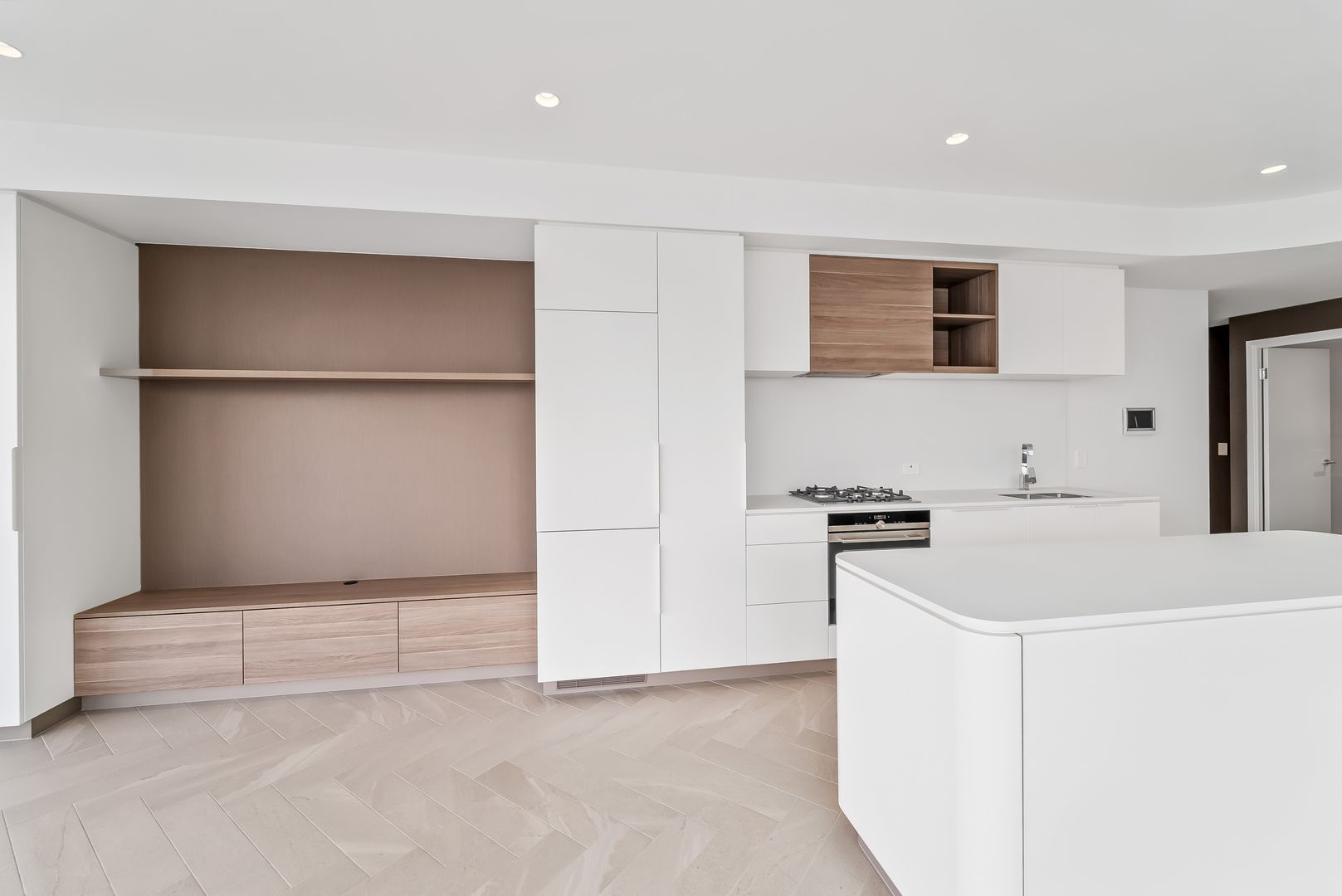 Apartment 1801/11 Barrack Square, Perth WA 6000, Image 2