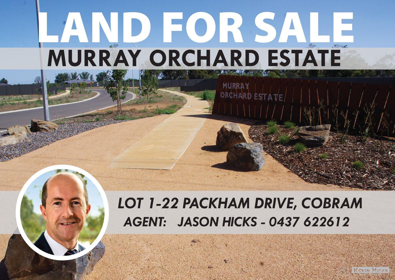 3481 Murray Valley Highway, Cobram VIC 3644, Image 0