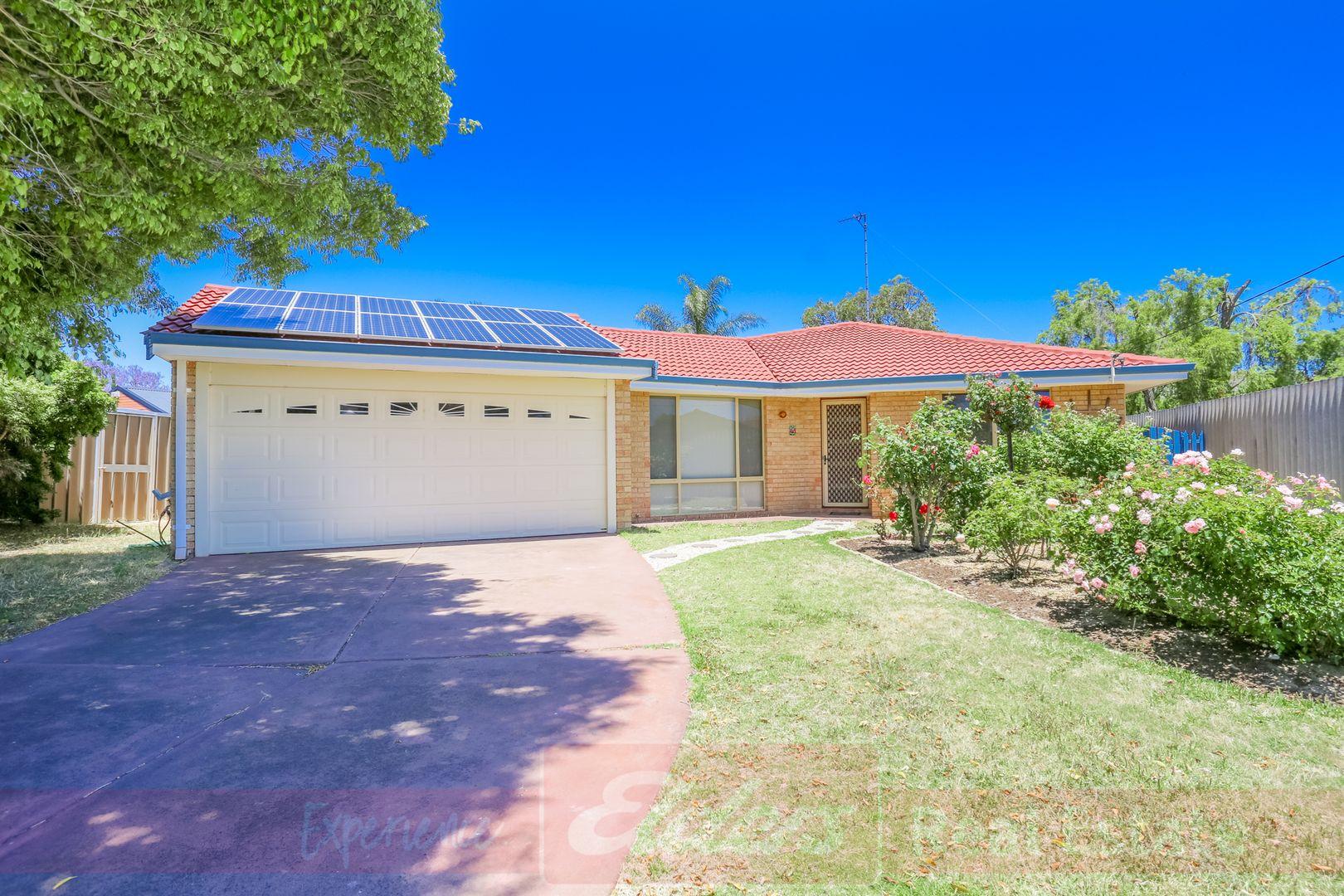 169 Lucy Victoria Avenue, Australind WA 6233, Image 0