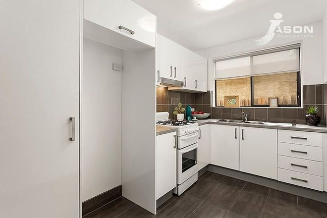 Picture of 4/242 Pascoe Vale Road, ESSENDON VIC 3040
