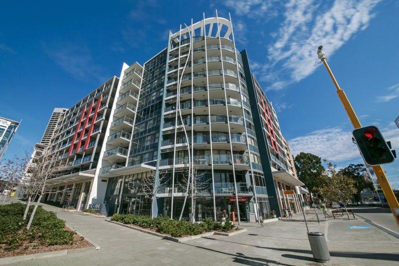 2 bedrooms Apartment / Unit / Flat in 79/69 Milligan Street PERTH WA, 6000