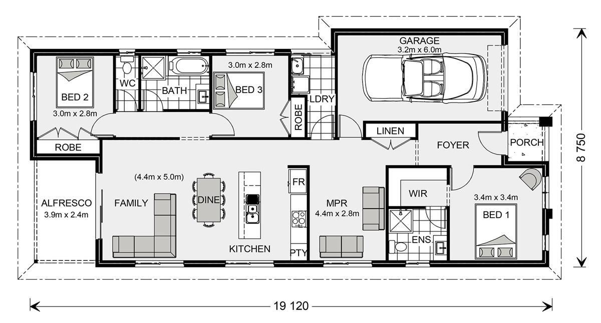 Lot 580 Highgate Drive, Flagstone QLD 4280, Image 1