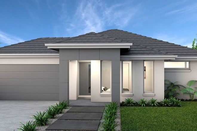 Picture of Lot 9 Swiss CT, URANGAN QLD 4655