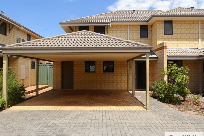 Picture of 13/53 Woodloes Street, CANNINGTON WA 6107