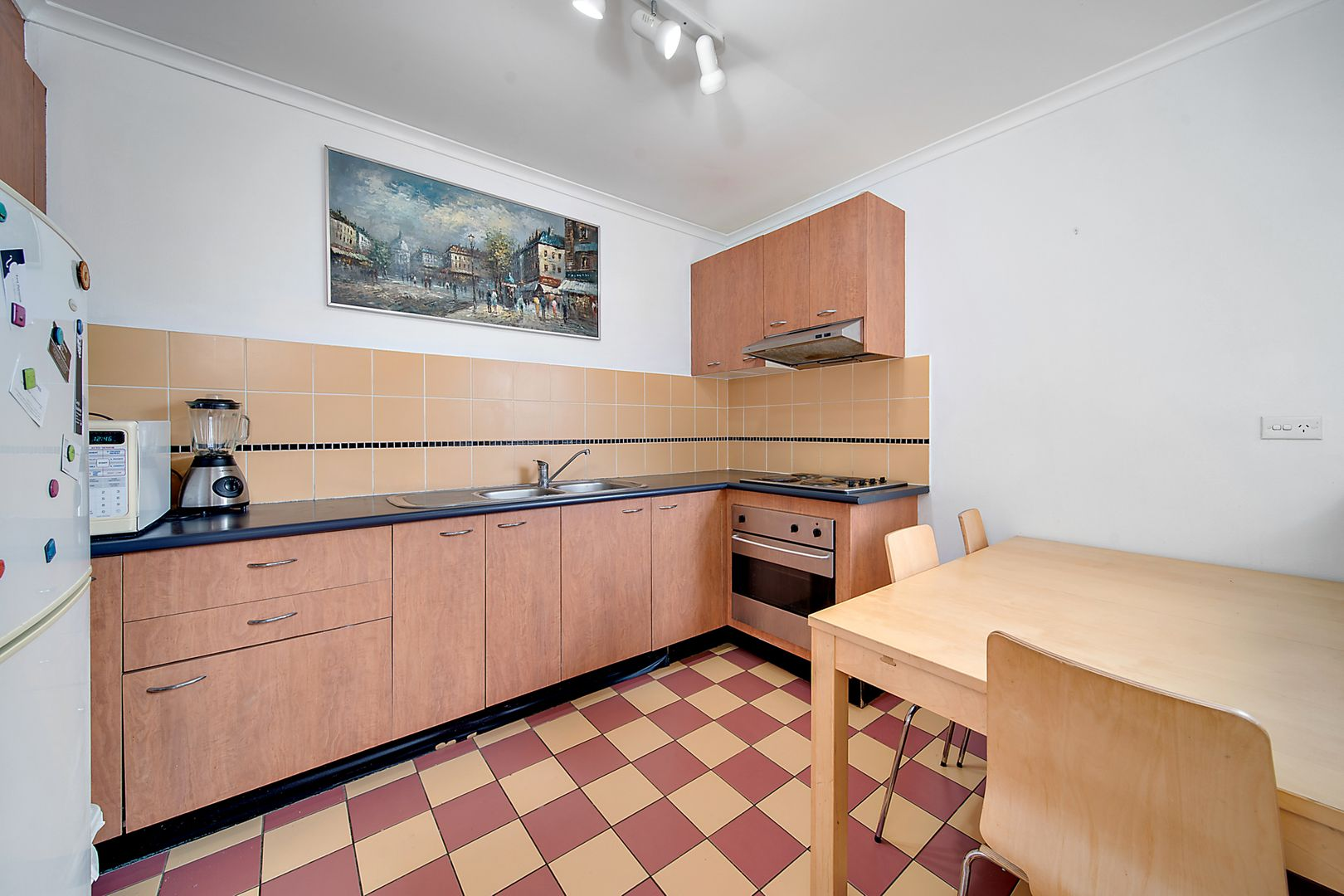 7/58 Bennelong Crescent, Macquarie ACT 2614, Image 2