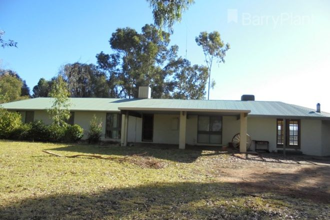 Picture of 3203 Hattah-Robinvale Road, LIPAROO VIC 3549