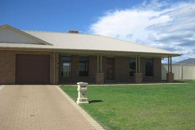 Picture of 23B William Farrer Drive, DUBBO NSW 2830