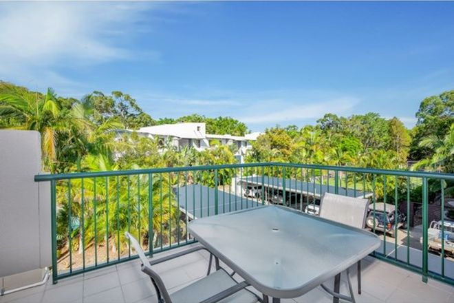 Picture of 11/9 Rainbow Shores Drive, RAINBOW BEACH QLD 4581
