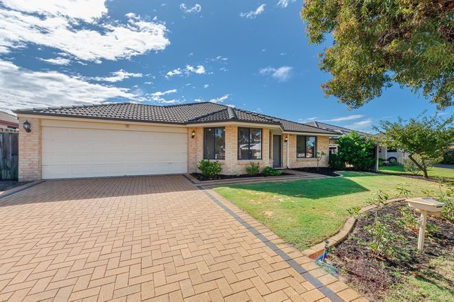 Picture of 48 Birkett Circle, ELLENBROOK WA 6069
