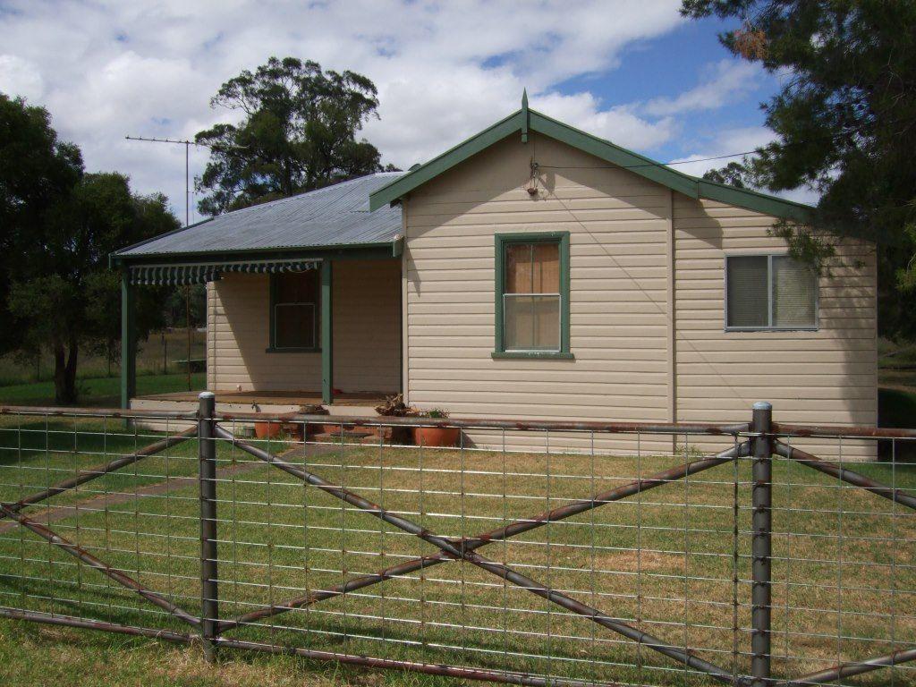 1 Darby Road & Lawrence Street, Spring Ridge NSW 2343, Image 0